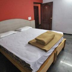 Chandana Deluxe Hotel in Bengaluru