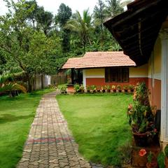 Chandragiri Bungalow in Wayanad