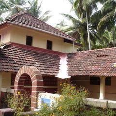 Chandralayam Homestay in Kasarkod