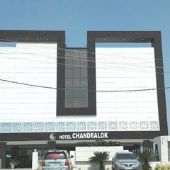 Hotel Chandralok in Rewa