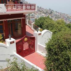 Chandruma Cottage in Pauri