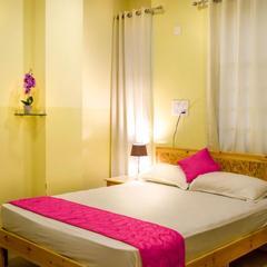 Chaplin Hotel in Pondicherry