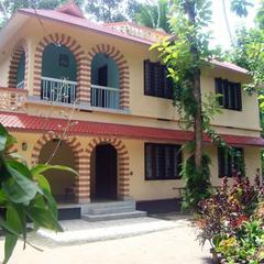 Charankattu B&b in Mararikulam