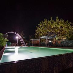 Cheetal Resort in Khapa