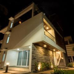 Chez Nous- Luxury Villa In North Goa in Verla
