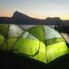 Chillax-pawana Camping in Lonavala