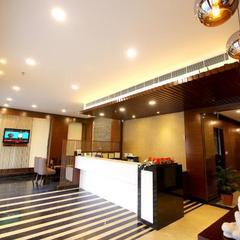 Chirag Residency in New Delhi