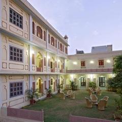 Chirmi Palace Hotel in Jaipur