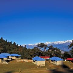 Chopta Meadows Camps in Gupta Kashi