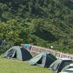 Churwadhar Camping in Sirmour
