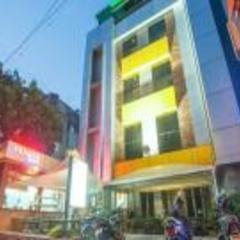 Cine City Hotels in Chennai