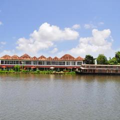 Citrus Backwaters And Spa Resort Alleppey in Alappuzha