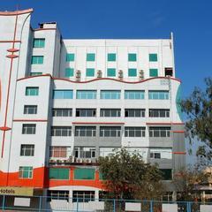 Citrus Hotel Ghaziabad in Ghaziabad