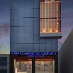 City Continental Kop in Ludhiana