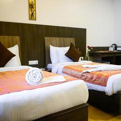 City Inn Hotel & Restaurant in Jabalpur