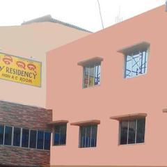 City Residency in Bhadrakh
