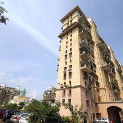 Claponi Service Apartments Nerul in Navi Mumbai