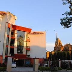 Clarks Inn Brinjal - Haridwar in Haridwar