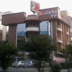 Clarks Inn Kailash Colony in New Delhi
