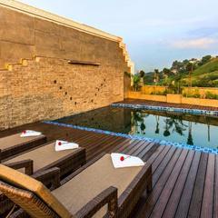 Clarks Inn Suites Gwalior in Gwalior