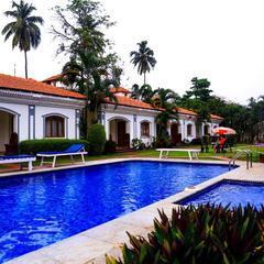 Close2c Holiday Homes in Anjuna