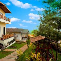 Cloud 9 Hills Resort in Lonavala