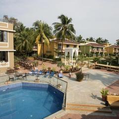 Club Mahindra Acacia Palms in Goa