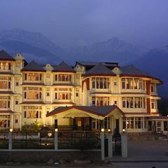 Club Mahindra Dharamshala in Dharamshala