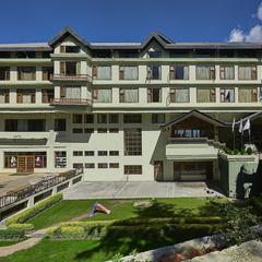 Club Mahindra Mashobra in Shimla