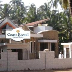 Coast Ecotel Luxury Resort in Diveagar