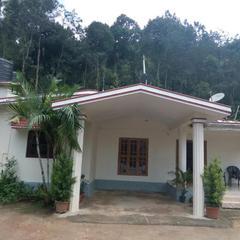 Coffee Valley Homestay in Madikeri