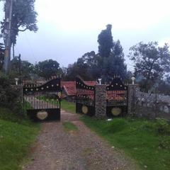 Cokkers Park Resort Villa in Kodaikanal