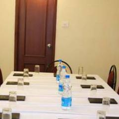 Hotel Comfort in Chennai