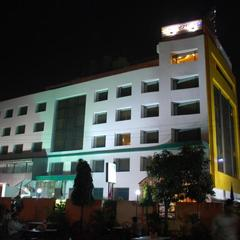 Comfort Inn in Lucknow