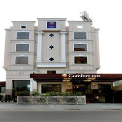 Comfort Inn M1 in Jalandhar