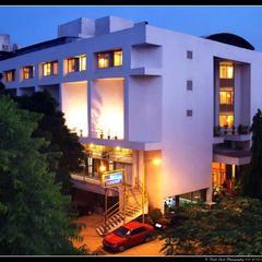 Comfort Inn President in Ahmedabad