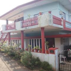 Comfort Zone in Madikeri