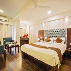 Comfy Business Hotel in Bengaluru