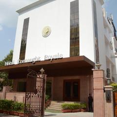 Connaught Royale Delhi in New Delhi