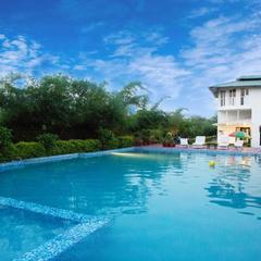 Corbett Treat Resort in Ramnagar