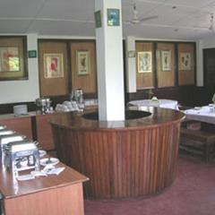 Corbett Treff Hotel in Corbett