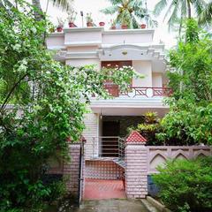 Cosy 1br Stay In Kovalam, Kerala in Kovalam