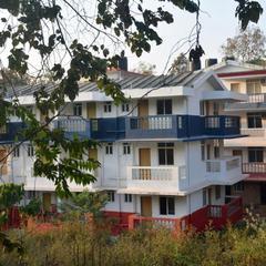 Cosy And Airy 1 Bhk Apartment Near Bogmalo Beach in Vasco Da Gama