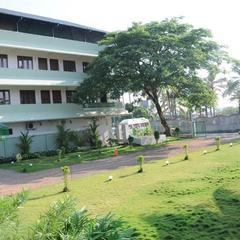 Cosy Regency in Alappuzha
