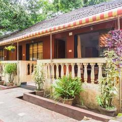Cottage Amidst Greenery In Valvan, Lonavala, By Guesthouser 46526 in Lonavala