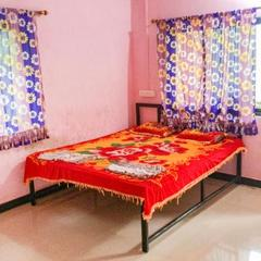 Cottage Near Kihim Beach, Alibag, By Guesthouser 42768 in Alibaugh