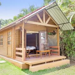 Cottage Room In Alto Porvorim, Goa, By Guesthouser 23397 in Porvorim