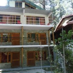 Cottage Room In Kasol, By Guesthouser 23363 in Kasol
