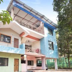 Cottage Room In Nagaon, Alibag, By Guesthouser 30254 in Alibag