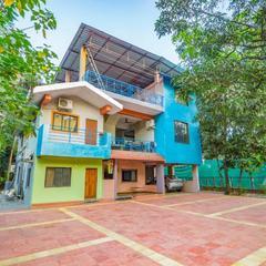 Cottage Room In Nagaon, Alibag, By Guesthouser 30255 in Alibag